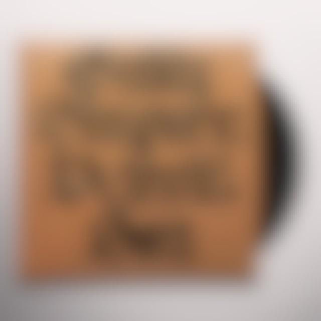 Guilty Simpson DETROIT'S SON Vinyl Record