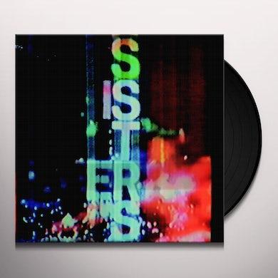 Odd Nosdam SISTERS Vinyl Record
