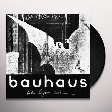 BELA SESSION Vinyl Record