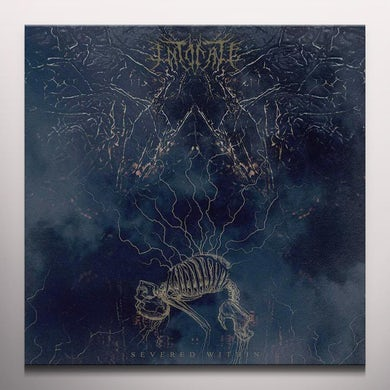 Severed WIthin (Random Mixed Color LP) Vinyl Record