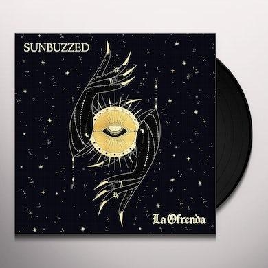 Sunbuzzed LA OFRENDA Vinyl Record
