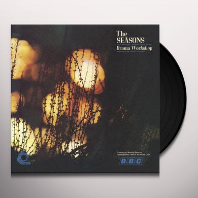 Bbc Radiophonic Workshop SEASONS Vinyl Record