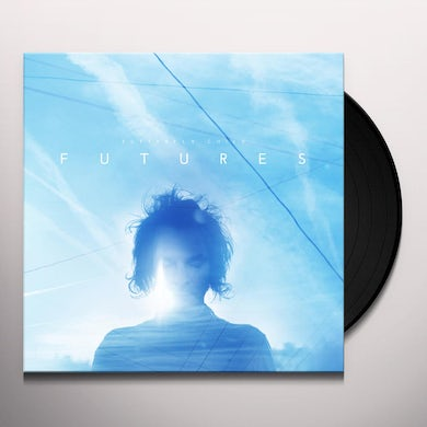 BUTTERFLY CHILD FUTURES Vinyl Record