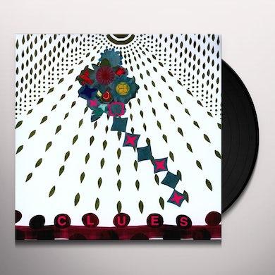 CLUES Vinyl Record