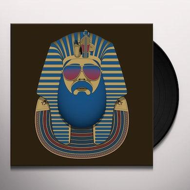 Benji Hughes FREAKY FEEDBACK BLUES / JAZZ X 10 Vinyl Record