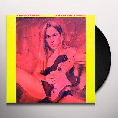 Thirstier Vinyl Record