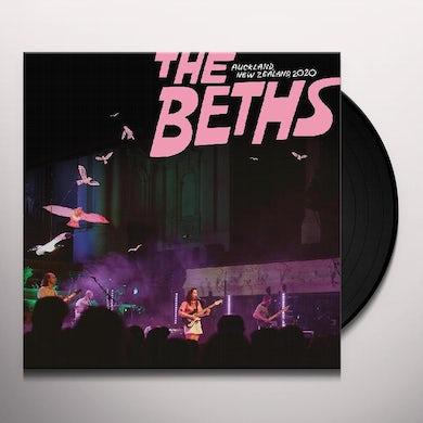 Auckland New Zealand  2020 Vinyl Record