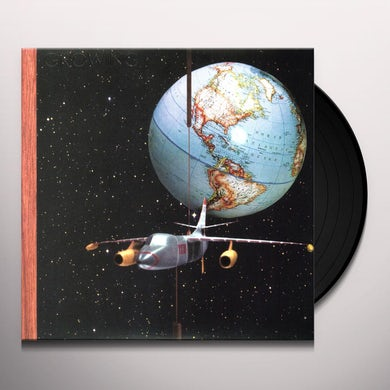 Growing HIS RETURN (Vinyl)