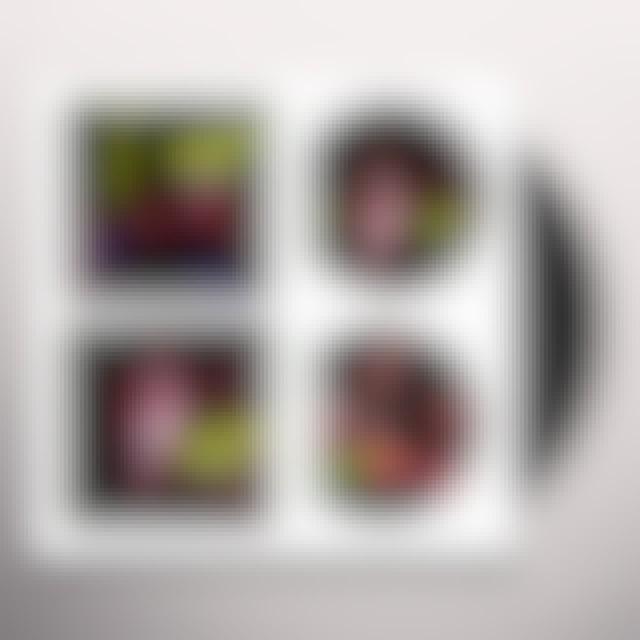 Ghostface Killah GET THE MONEY / POWERFUL ONE / SERATO CONTROL TONE Vinyl Record