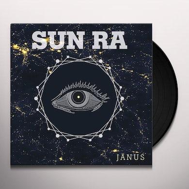 JSun RaNUS Vinyl Record