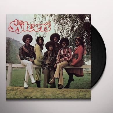 THE SYLVERS Vinyl Record