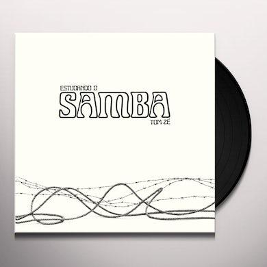 ESTUDANDO O SAMBA Vinyl Record