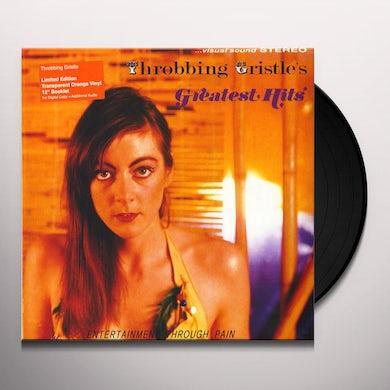 s Greatest Hits (Transparent Orange) Vinyl Record