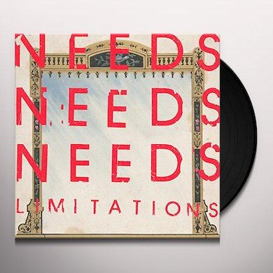 Needs LIMITATIONS Vinyl Record