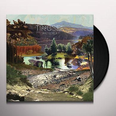 Tingsek AMYGDALA Vinyl Record