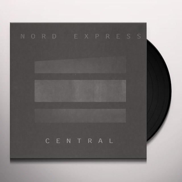 Nord Express CENTRAL Vinyl Record