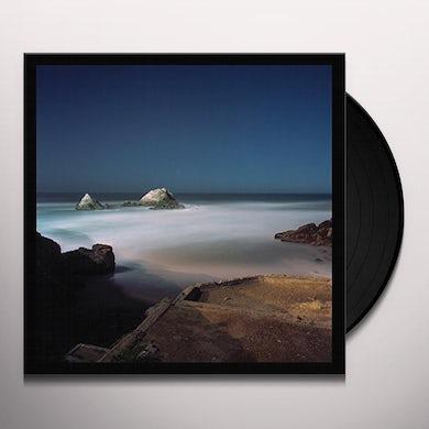 Dragon Turtle DISTANCES Vinyl Record