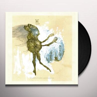 Christoph Heemann PERCEPTION & ASSOCIATION Vinyl Record