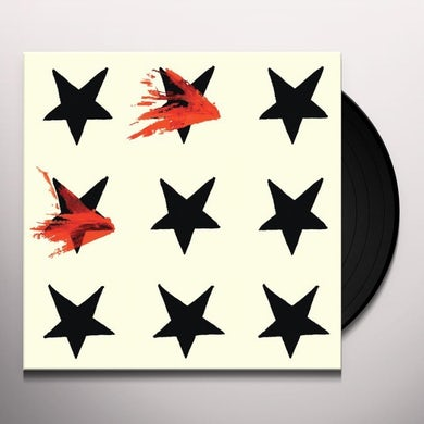 Pontiak INNOCENCE Vinyl Record