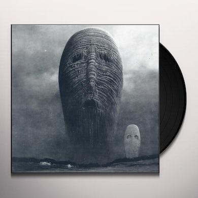 MIZMOR YODH Vinyl Record
