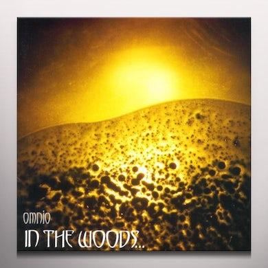 In The Woods OMNIO Vinyl Record