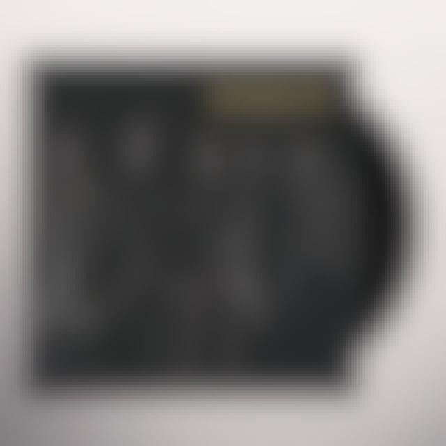 Horisont TIME WARRIORS Vinyl Record