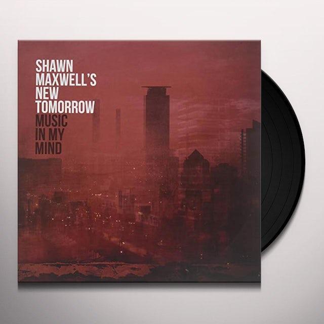 Shawn Maxwell