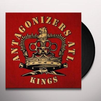Antagonizers ATL KINGS Vinyl Record