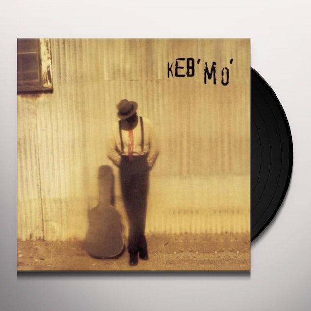 Keb' Mo' Vinyl Record