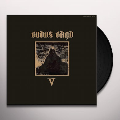 The Budos Band V Vinyl Record