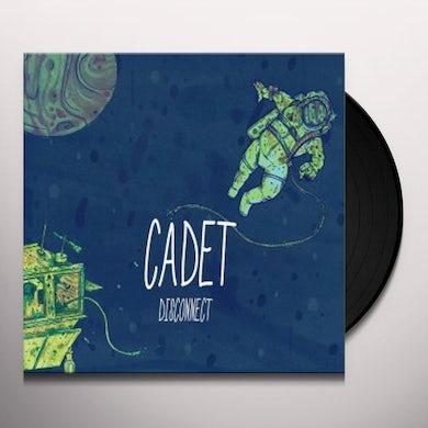 DISCONNECT Vinyl Record