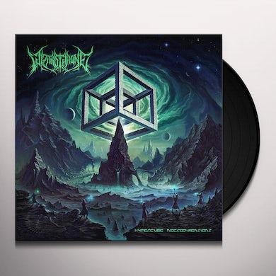 HYPERCUBE NECRODIMENSIONS Vinyl Record