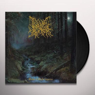 Infernal Coil WITHIN A WORLD FORGOTTEN Vinyl Record