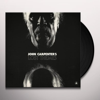 John Carpenter LOST THEMES Vinyl Record