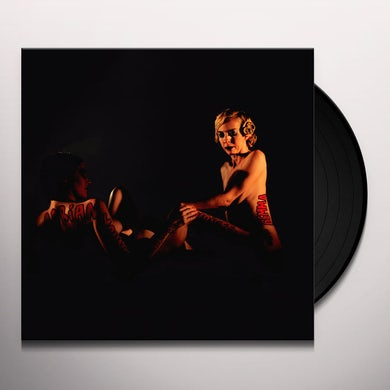 Adrian Younge PRESENTS VOICES OF GEMMA Vinyl Record