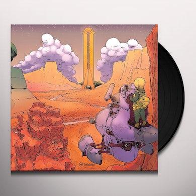 De Lorians Vinyl Record