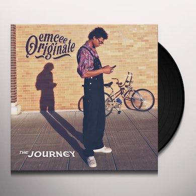 JOURNEY Vinyl Record