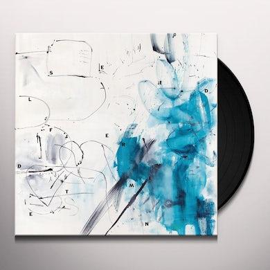 Christian Naujoks WAVE Vinyl Record