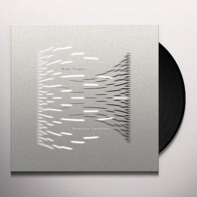 Ryan Teague RECURSIVE ITERATIONS Vinyl Record