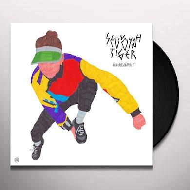 SEQUOYAH TIGER PARABOLABANDIT Vinyl Record