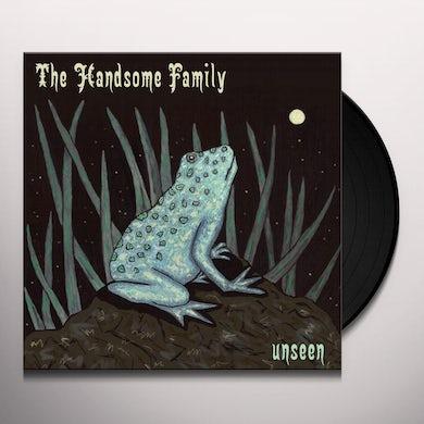 UNSEEN Vinyl Record