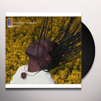 EXILE Vinyl Record