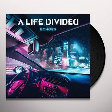 Life Divided ECHOES Vinyl Record