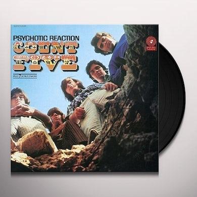 PSYCHOTIC REACTION Vinyl Record