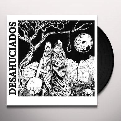 Desahuciados Vinyl Record