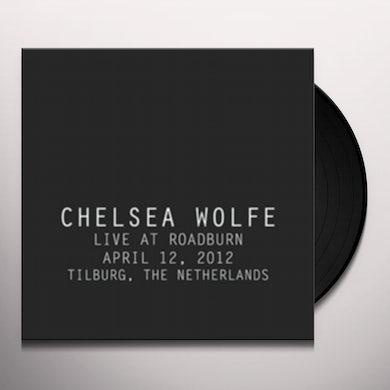 Chelsea Wolfe LIVE AT ROADBURN Vinyl Record