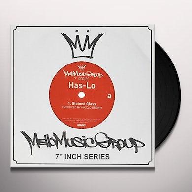 Mello Music Group 7 Series HAS LO Vinyl Record