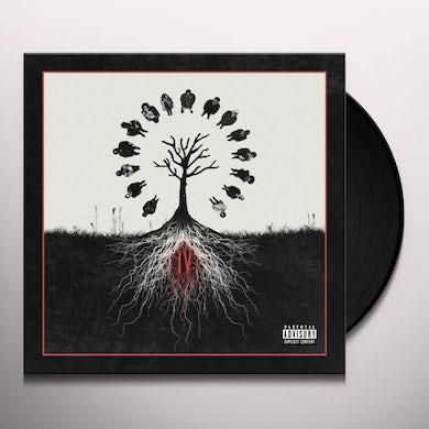 Xxxtentacion MEMBERS ONLY VOL. 4 Vinyl Record