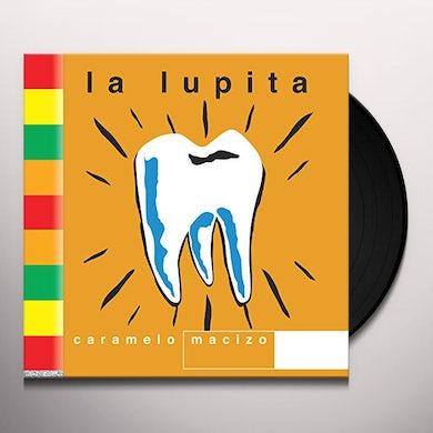 LupitA CARAMELO MACIZO Vinyl Record