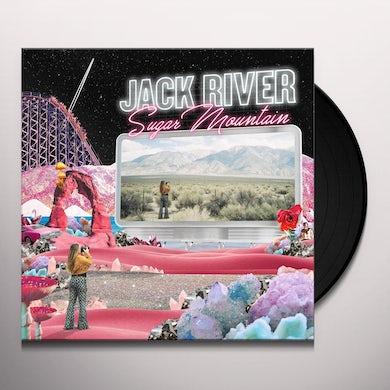 Jack River SUGAR MOUNTAIN Vinyl Record